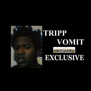 Tripp Vomit - HipHopPhilosophy.com Radio exclusive demo session - June 2016