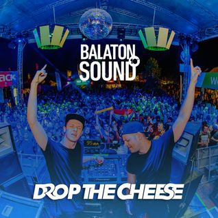 Drop The Cheese @ Balaton Sound 2016 (Snowattack Stage)