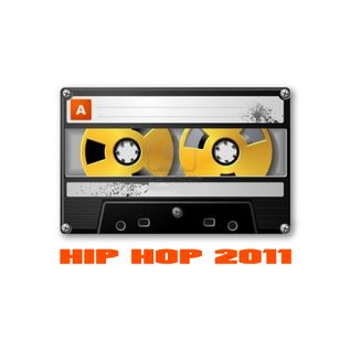 SLY (Chinese Man) - Hip Hop 2011