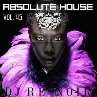 Va - Absolute House Vol.45
