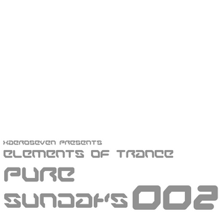 xaeroseven presents: pure sundays episode 002