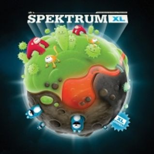 LEKTRRONIC! Spektrum XL dj-contest entry 2014