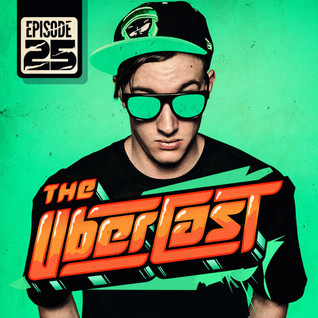 The Ubercast EP25 Live From Defqon. 1