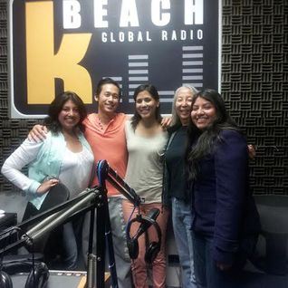 Health & Fitness Week with special guests: Suzanne Schaefer, Amanda Sauceda, & Micahel Yi