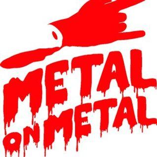 ZIP FM / Metal On Metal Radio / 2010-05-27