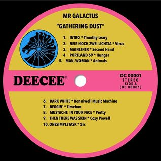 Gathering Dust Vol One....
