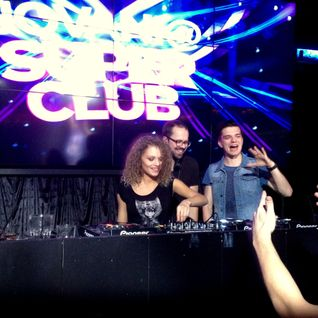 Samanta LIVE Mix @ Jovani@Club Radio Show # 308
