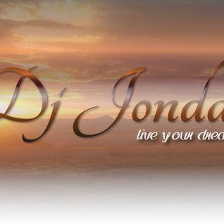 Get Jondalized and hug someone you love !