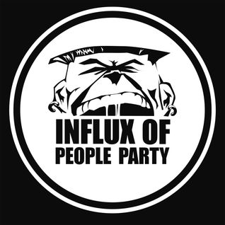 Charly Madea @ INFLUX Of People Party (Somewhere in China) - Part 01