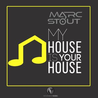 Marc Stout - My House Is Your House #20 - Chicago to Toronto