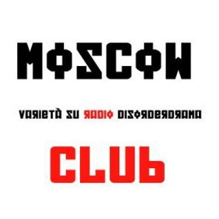 Moscow Club #8