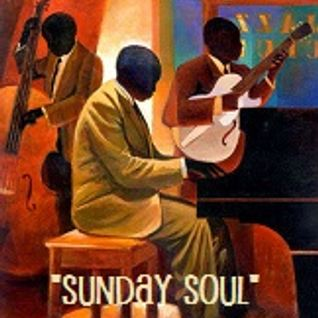 Sunday Soul Session 14