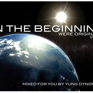 IN THE BEGINNING WERE ORIGINALS VOL. 1