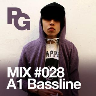 PlayGround Mix 028 - A1 Bassline