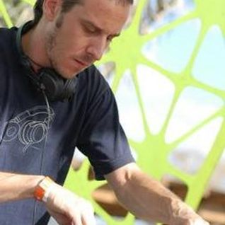 RITMO - Dj Set for SA -  EQUINOX Experience