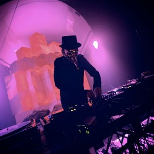 The Gallery Presents: Claptone