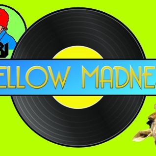 "Mellow Madness on RJ's ""Classic 80's Groove"" Show. Monday 4th  January 2016. sm-radio.com"