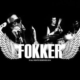 Fokker sem Interferências @Rádio Utopia