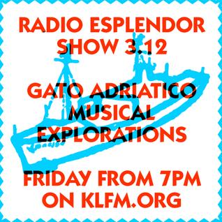 Radio Esplendor #3.12.