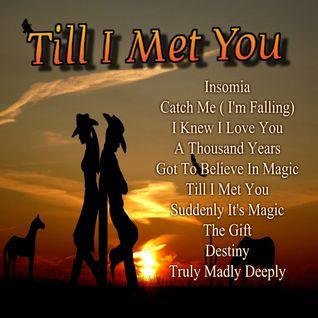Till I Met You (Request)