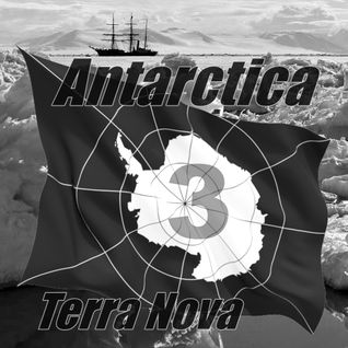 Antarctica 3 (Terra Nova)