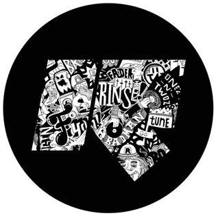 One More Tune #27 - Deadly Wan aka Taiwan MC Guest Mix - RINSE FR - (05.10.15)