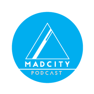 MadCity Podcast 030 part2 - Gra3o (2016-09-23)