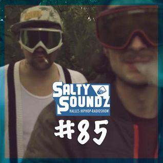 Salty Soundz #85 x Die Zampanos