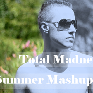 MJ MARTINO - Total madness summer mashup