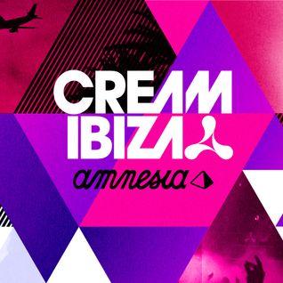 Michael Calfan Live At Cream Ibiza, Amnesia (August 2015)