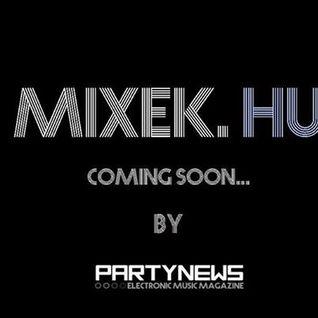 Mike Maass & Intense Pressure @ ONE YEAR BLACK CIRCUS 28-12-2013(1) l PartyNews.hu ; Mixek.hu