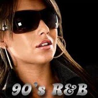 90's R&B Vol. 1