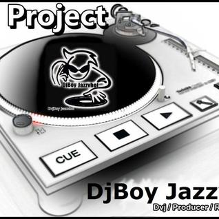 DjBoy Jazzvhoi FS Podcast #5