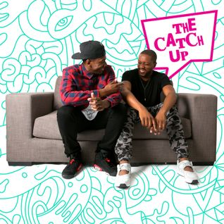 THE CATCH UP: WITH LOVE AND RESPECT