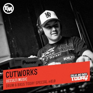 Cutworks - Drum & Bass Today Special #010