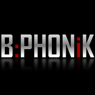 B:Phonik March 2012 Powersauce Mix
