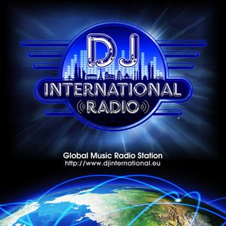 Promo mix for DJ International EU Radio by Mute Solo