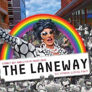 Sydney Mardi Gras - Laneway, Part 2