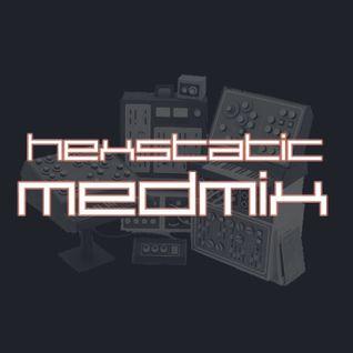 Hexstatic - MedMix