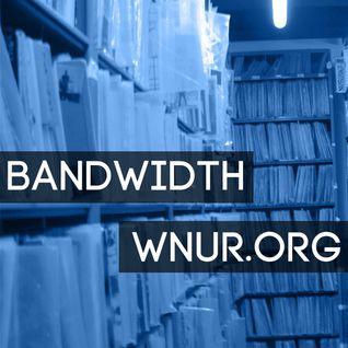 Bandwidth #3: Dave Bixby