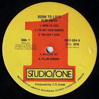 An hour of skanking Dub, Reggae & Ska feat. Desmond Dekker, Prince Douglas, John Holt, Lee Perry...