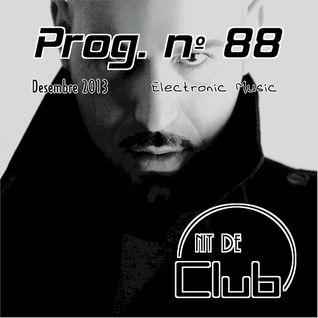 NIT DE CLUB - prog. nº88 (Desembre 2013) [Uto karem]