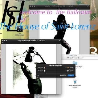 (Welcome to the Ballroom of) The House of Saint Lorenz