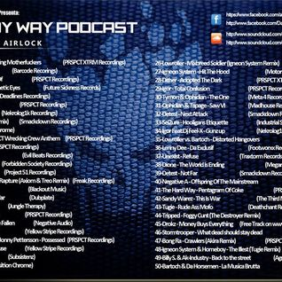 Dark Drugs - Bloody Way Podcast Vol.I (Mixed by Airlock)
