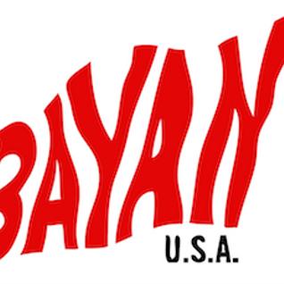 DJ DAPS1 - BAYAN GET ONE FREE (BAYAN Congress 2012)