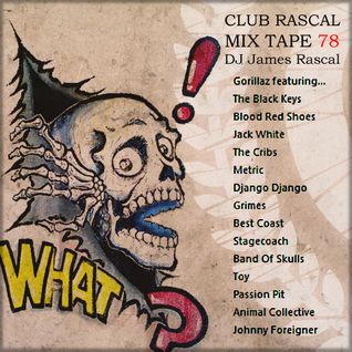 Club Rascal Mix Tape 78