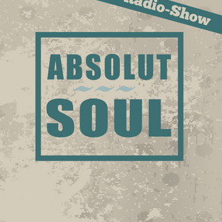 Absolut Soul / Radio Show /// 11.06.2015