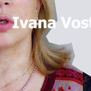 CHICKS: Ivana Vostárková - hlasová terapeutka a koučka