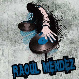 DJ Raoul Mendez - Q4 Mix @ Utrecht, Netherland