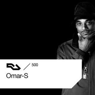 RA.500 Omar-S [electrobuzz.fm]